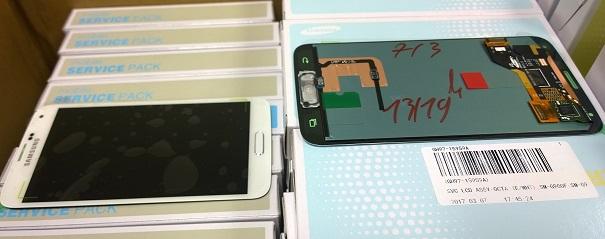 GH97-15959A Samsung S5 White